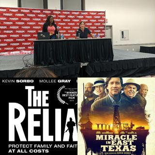Fandemic Tour 2019 - Kevin Sorbo Panel