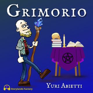 Grimorio - Trailer
