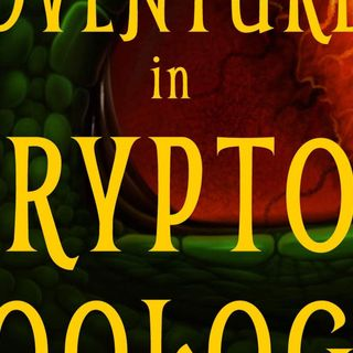 Adventures in Cryptozoology with Richard Freeman