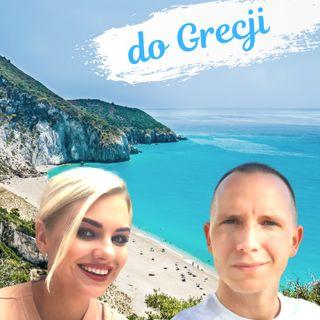 do Grecji z Izą (Greckie Podróże)