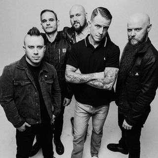 ATREYU Interview