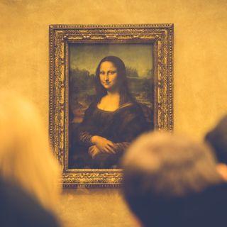 Leonardos Famous Paintings
