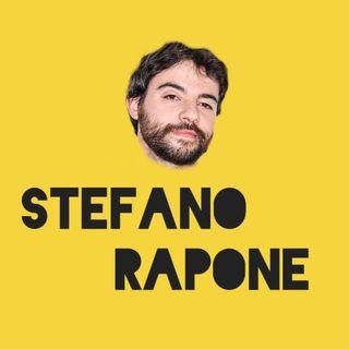 Stefano Rapone: lo abbiamo intervistato