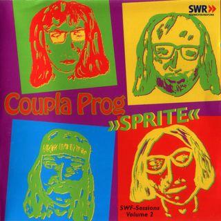 Coupla Prog - I wanna be free