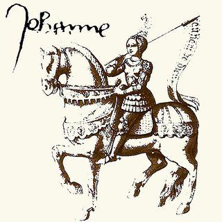 Max Rende - Johanne (Full Album)