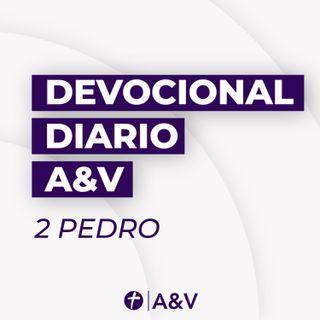 1027 | Devocional 2 Pedro