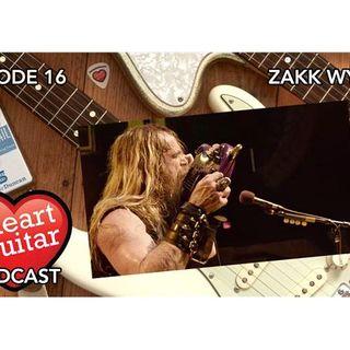 Episode 16: Zakk Wylde