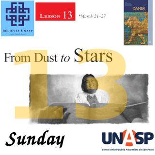 595-Sabbath School - Mar.22 Sunday