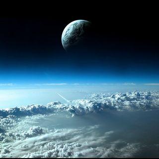 #rn Eroine nello spazio e cani figli