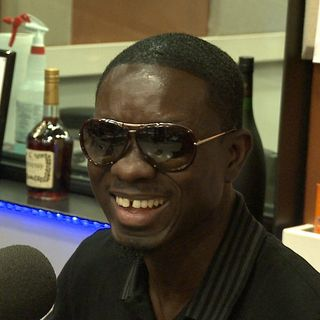 Michael Blackson Interview
