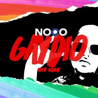 NoCo Gaydio: August 16, 2019