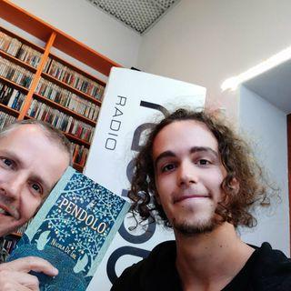 Nicola De Gol presenta il suo libro Pendolo