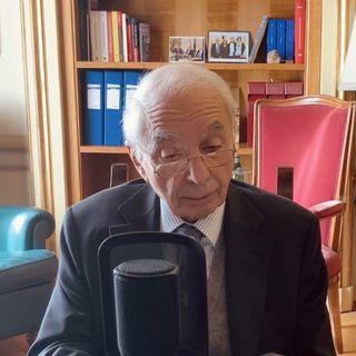 Giuliano Amato - Gli strumenti con cui opera la Corte e la loro evoluzione nel tempo