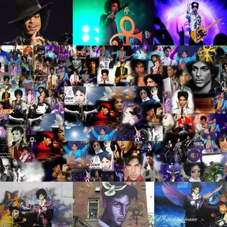 """Prince """"The Musical Journey Mix"""" (On iHeartRadio Podcast)"""
