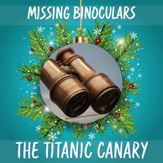 12 Days of Riskmas - Day 11 - The Missing Binoculars