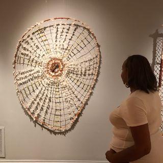 Australian Aboriginal Women's Art Exhibition: Thoughts and Interview