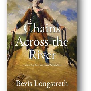 S2 E13 - Bevis Longstreth: Chains Across the Hudson River