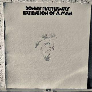 SGTRH18 07/27/18: DONNY HATHAWAY #2 VINYL FLASHBACK SERIES