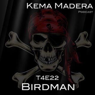 4x22 - Birdman