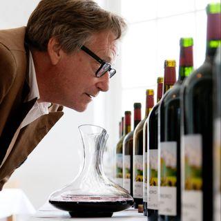 Andrea Franchetti | Maestri del vino italiano