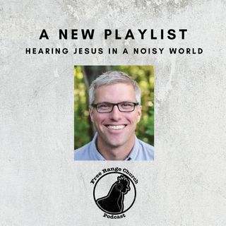 A New Playlist | Who Is Your Master? - Matthew 6:24