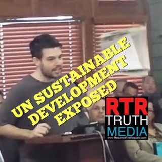 UN SUSTAINABLE DEVELOPMENT with GRINDALL61