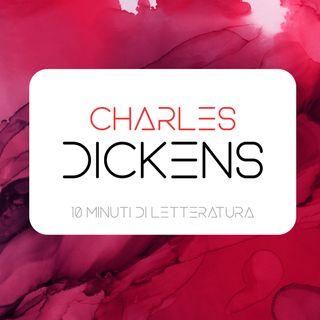3 - Charles Dickens