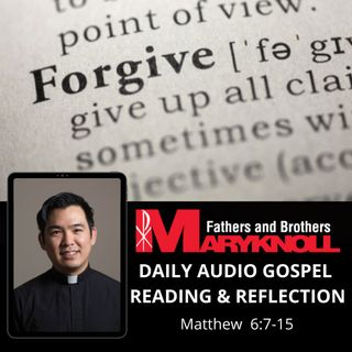 Thursday of the Eleventh Week in Ordinary Time, Matthew 6:7-15