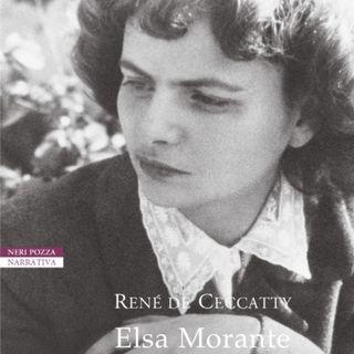 Elsa Morante - una vita per la letteratura