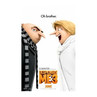 Damn You Hollywood: Despicable Me 3