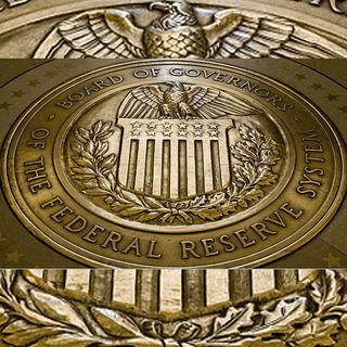 Reserva Federal baja tasa por coronavirus