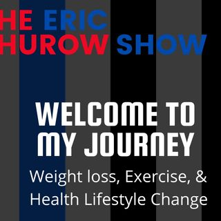 Welcome to The Eric Thurow Show Podcast