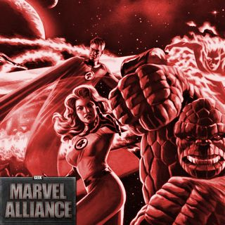How To Bring Fantastic 4 Into The MCU : Marvel Alliance Vol. 5