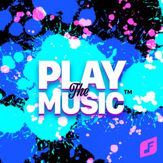 PLAY THE MUSIC by FanLabel