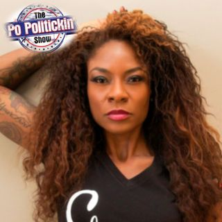 Episode 341 -Jully Black @JullyBlack
