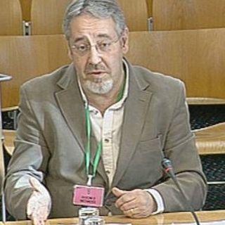 ScotIndyPod 60 - (Prof) John Robertson