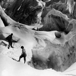 Die weiße Hölle vom Piz Palü, Film-UA (am 15.11.1929)