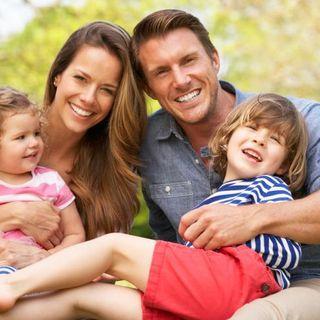 Autoestima y valor propio en las familias