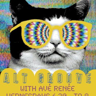 ALT Groove: top 5 happy pills