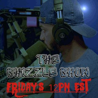 The Shizzle Show - Special Guest Frank Lucas Jr & Davy from 94.1FM