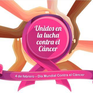 Día mundial contra el cáncer 2020