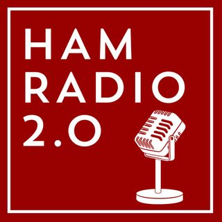 Episode 303: 300 Episode Giveaway from Ham Radio 2.0!