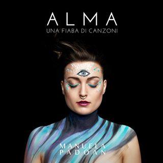 Alma. Una fiaba di Canzoni