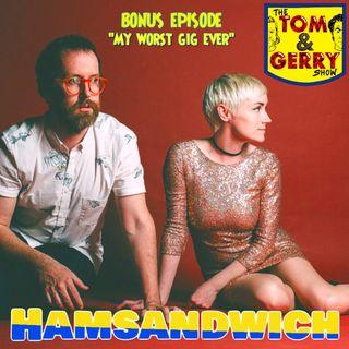 Bonus Episode: Ham Sandwich