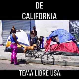 El lado oculto de California