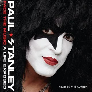 Episode 2 - Paul Stanley Face The Music Audio Book.