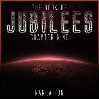 The Book of Jubilees (Chapter 9)
