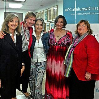 Recuperarse de la violencia de género: Plusválua Dones/Radio Estel.