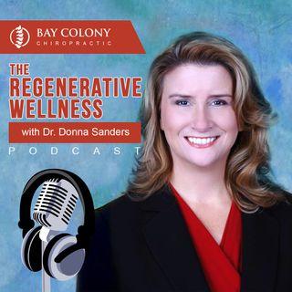 Episode 3 - What is regenerative wellness?