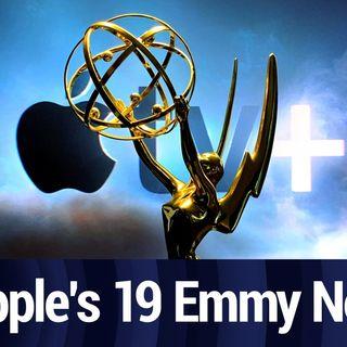 AppleTV+'s Record Emmy Haul | TWiT Bits